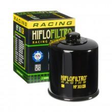 Olejový filtr HF303RC Hiflofiltro, racing
