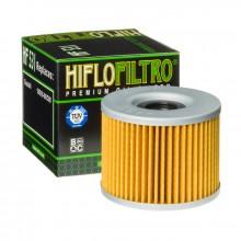 Olejový filtr HF531 Hiflofiltro