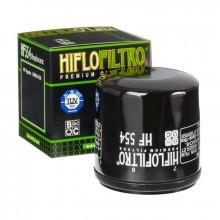 Olejový filtr HF554 Hiflofiltro