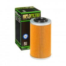 Olejový filtr HF556 Hiflofiltro