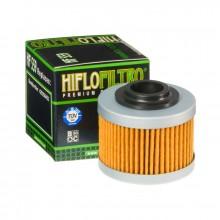 Olejový filtr HF559 Hiflofiltro