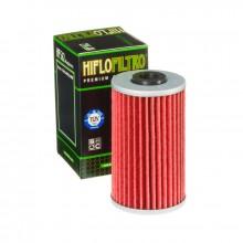 Olejový filtr HF562 Hiflofiltro
