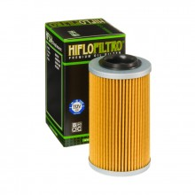 Olejový filtr HF564 Hiflofiltro