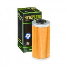 Olejový filtr HF611 Hiflofiltro