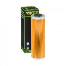 Olejový filtr HF658 Hiflofiltro