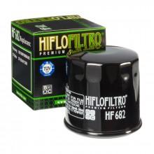 Olejový filtr HF682 Hiflofiltro