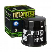 Olejový filtr HF740 Hiflofiltro