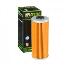 Olejový filtr HF895 Hiflofiltro