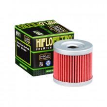 Olejový filtr HF971 Hiflofiltro
