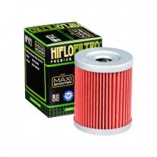 Olejový filtr HF972 Hiflofiltro