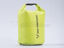 Voděodolný bag Drypack 4 litry, žlutý - SW-Motech