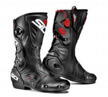 Sidi ROARR - v. 45 sportovní motocyklové boty, černé