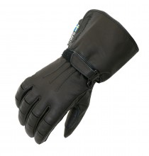 Motocyklové rukavice Halvarssons LOGAN