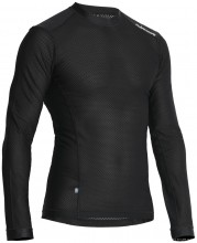 Halvarssons Mesh Sweater - triko s dlouhým rukávem