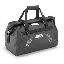 Voděodolná sedlová taška 40 l. s vypouštěcím ventilkem Givi UT803