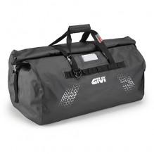 Voděodolná sedlová taška 80 l. s vypouštěcím ventilkem Givi UT804