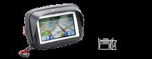 """Givi S952B taštička na uchycení navigace nebo telefonu 3,5"""""""