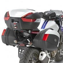 Honda CB 500 F (16-18) - boční nosiče Givi PLX1152 pro kufry Givi V35