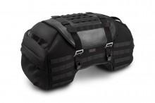 Legend Gear Black Edition taška na sedlo spolujezdce LR-2, 48 L