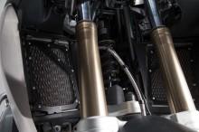 BMW R 1200 GS LC (17-) - kryt chladiče motoru - SW-Motech