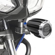 Yamaha MT-07 Tracer (16-) - držák přídavných světel GIVI LS2130