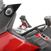 Adaptér do držáku Givi S901A/S902A pro Garmin Zumo 390/590