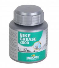 Motorex BIKE GREASE 2000 100 g plastické mazivo Long Term 2000