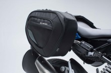 BMW G 310 R (16-) - sada sedlových tašek BLAZE® a držáků