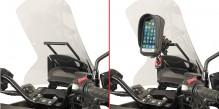 FB1146 držák GPS nebo smartphonu do kapotáže pro Honda NC 750 X (16-)