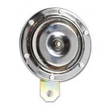 Houkačka/klakson 100 mm, 12V 100 dB, chrom