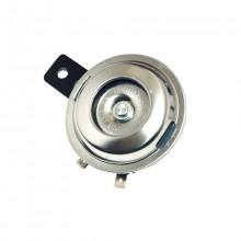 Houkačka/klakson 72 mm, 12V 100 dB, chrom