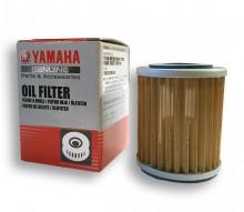 Olejový filtr 1UY-13440-02 (HF142) Yamaha Genuine