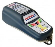 Nabíječka OptiMate4 DUAL (12V/0,8A) TM340