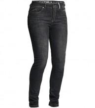 Dámské motocyklové kalhoty Lindstrands MAYSON černé