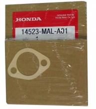 Honda XL 1000 V (03-12) - těsnění napínáku rozvodového řetězu - zadní válec