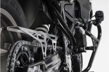 BMW F 650 / 700 / 800 GS (08-) kryt řetězu SW-Motech
