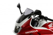 Honda CB 1300 S (-13) - MRA kouřové plexi spoiler