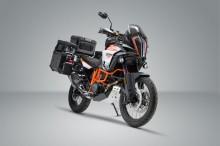 KTM 1290 Super Adventure R (17-) - Adventure Set - Ochranné prvky