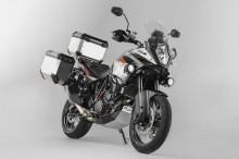 KTM 1190 Adventure / R (13-) - Adventure Set - Ochranné prvky
