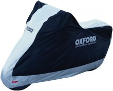 Oxford Aquatex vel. XL - Plachta na motocykl CV206