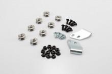 Adapter Kit pro QUICK-LOCK PRO boční nosič - kufry TRAX ION, Adventure