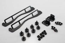 Adapter Kit pro QUICK-LOCK PRO boční nosič - SHAD