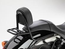 Opěrka s nosičem pro Honda VT 750 (07-13)