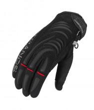 Lindstrands DOLOMIT - vzdušné motocyklové rukavice vel. M