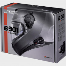N-Com B901R intercom pro přilby Nolan N100-5 - N104/EVO/ABSOLUTE - N87 - N44/EVO - N40/FULL/-5 GT/-5