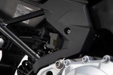 BMW F 750/850 GS (18-) - kryt nádob...