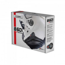 N-Com B601R intercom pro přilby Nolan N100-5 - N104/EVO/ABSOLUTE - N87 - N44/EVO - N40/FULL/-5 GT/-5