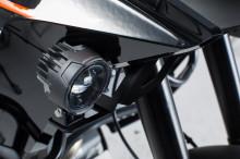 KTM 1050/1090/1190 Adventure / R (13-) držák přídavných světel SW-Motech