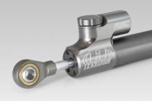 Progresivní tlumič řízení Hyperpro RSC 75 mm - šedý