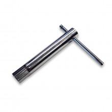 Trubkový klíč na svíčky 18 mm